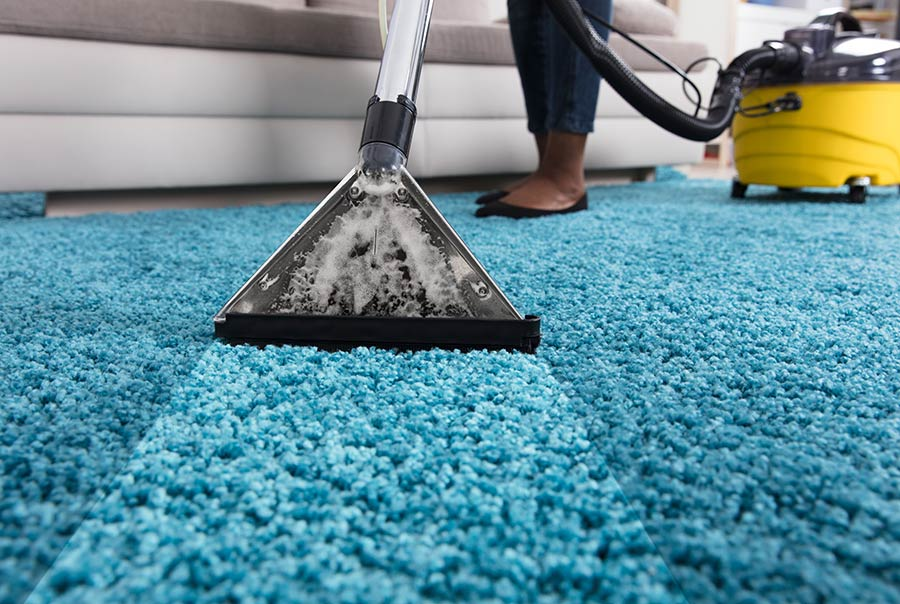 commercial carpet cleaning services in Indianapolis